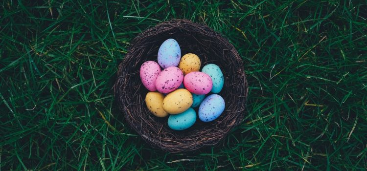 Easter 2019 in London: 6 fun things to do with kids this half term